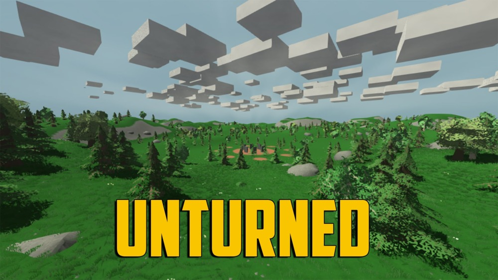Скачать Unturned Gold Edition