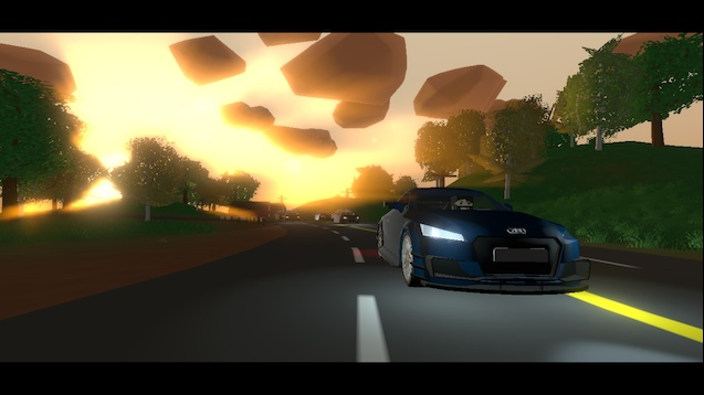 Мод Bandit's Ultimate Vehicles Pack для Unturned