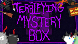 Мод Terrifying Mystery Box для Unturned