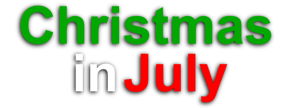 Карта Christmas In July [Summer MapJam 2019] для Unturned