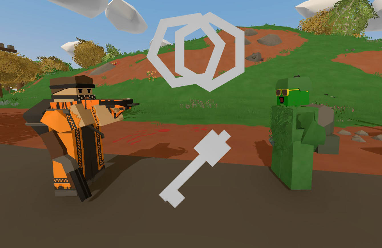 Плагин jail time unturned